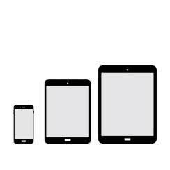 Smartphone, Telemóvel, Tablet